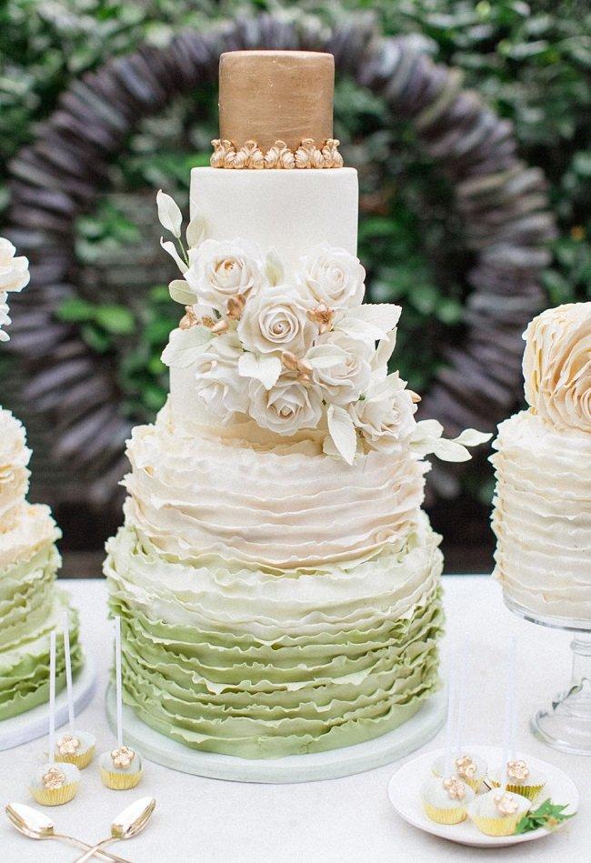 svatbeni torti