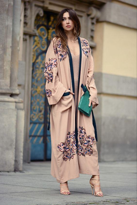nosene na kimono