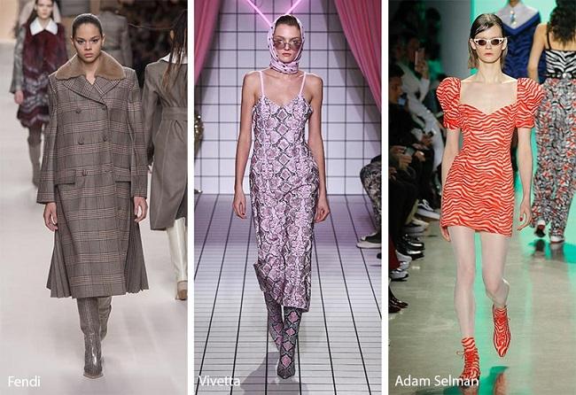 modni tendencii esen zima 2018 2019