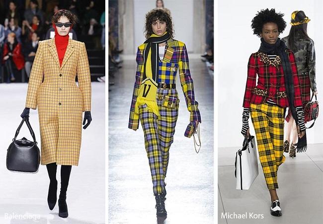 modni tendencii esen zima 2018
