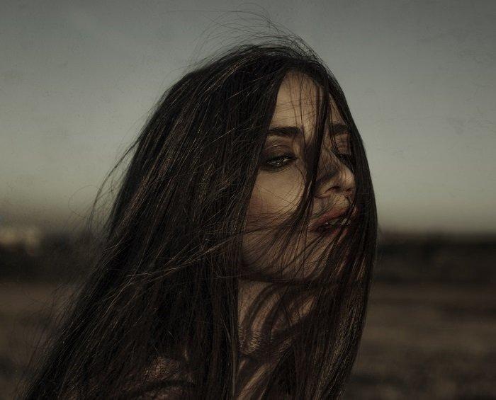 Момиче на месеца: Сандрела Канаан