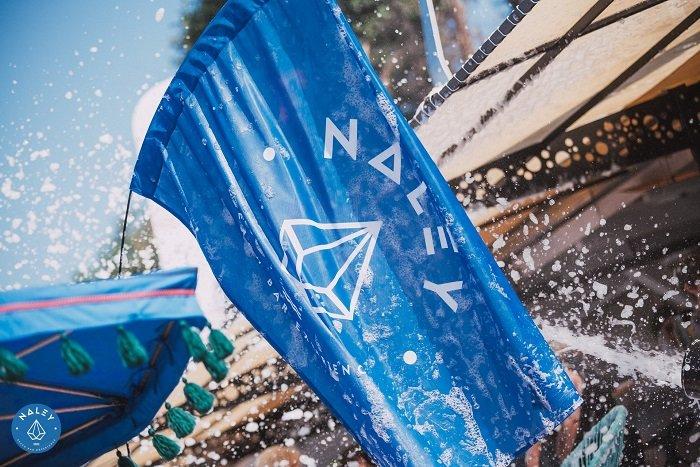 Naley beach bar – новото плажно изживяване в Лозенец