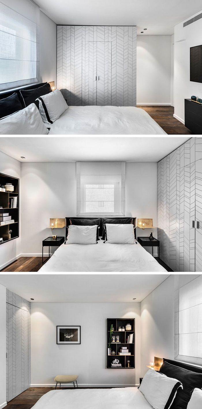 cherno bql interior na apartament