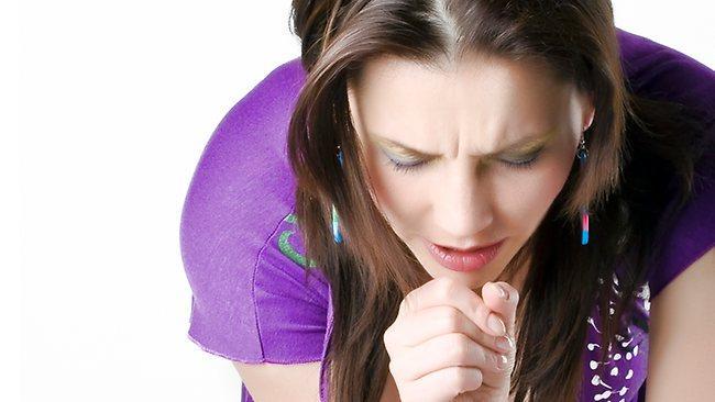 домашни лекове за кашлица