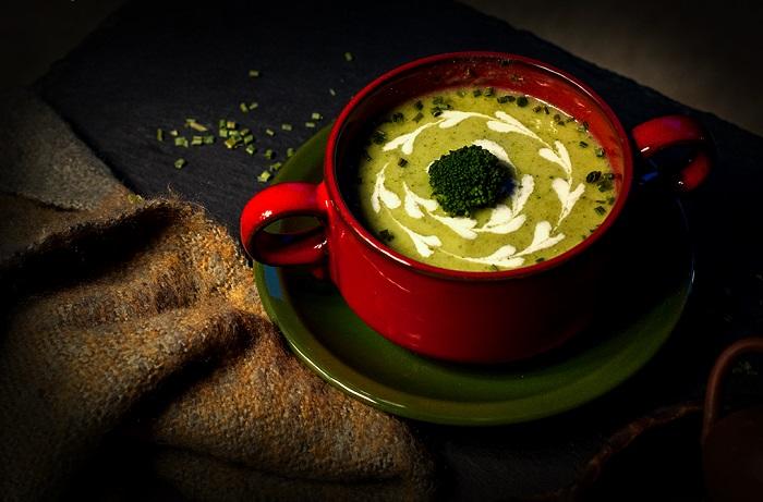 krem supa ot brokoli