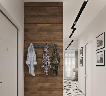 идеи за коридора