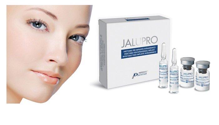 мезотерапия Jalupro