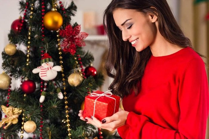 Топ 5 идеи за коледен подарък за Нея