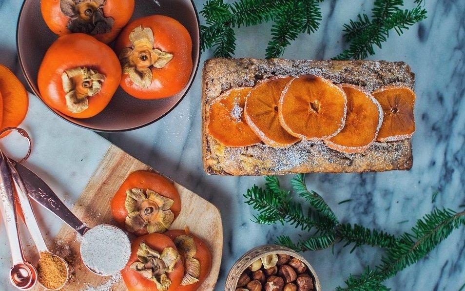 Рецепта за кекс с райски ябълки