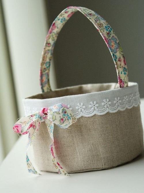 кошнички за Великден