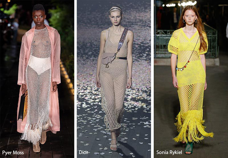 modni tendencii 2019 prolet lqto