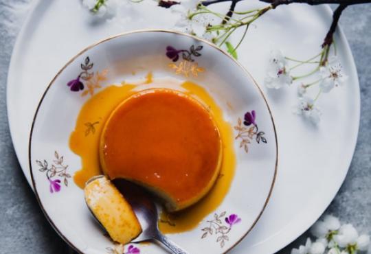 recepta za krem karamel