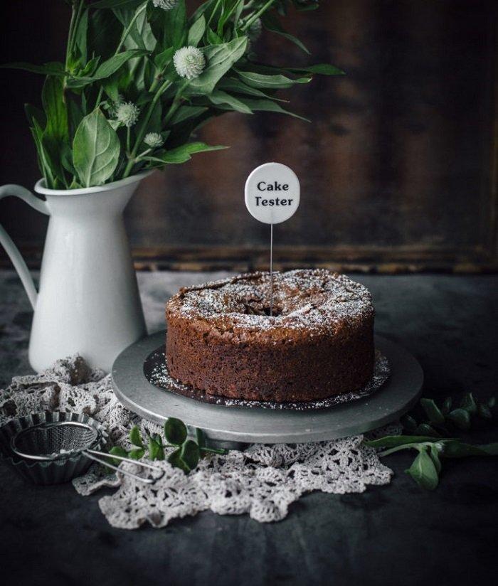 Рецепта за шоколадов кекс брауни