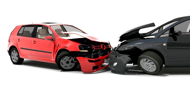 sunovnik avtomobilna katastrofa