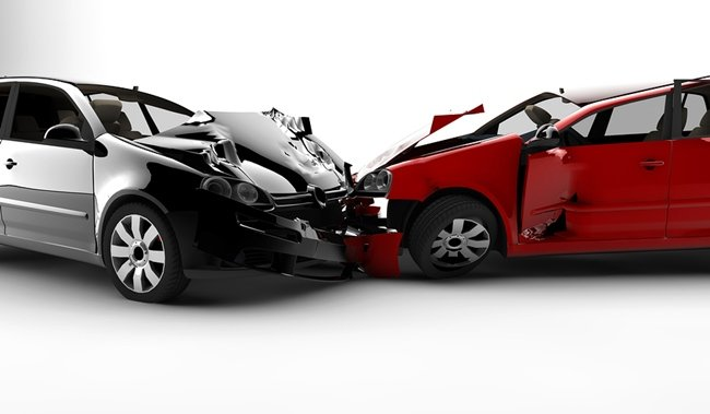 Съновник: Автомобилна катастрофа