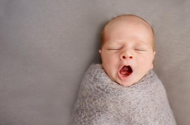 съновник бебе
