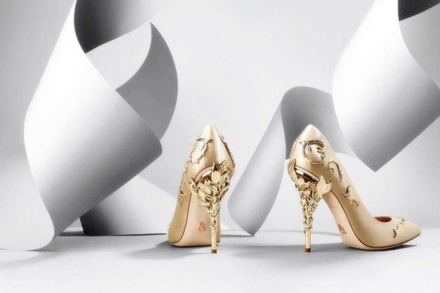 Съновник:Дамски обувки