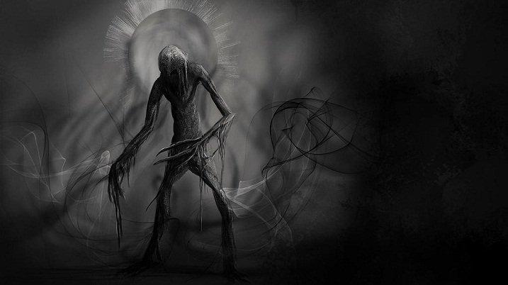 съновник демони