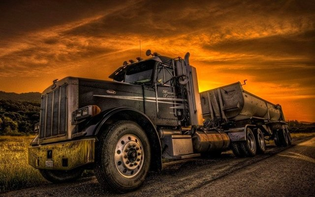 sunovnik golqm kamion