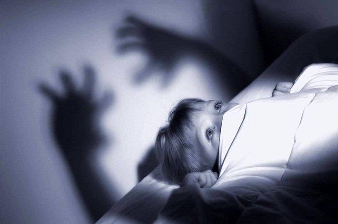 Съновник: Кошмари