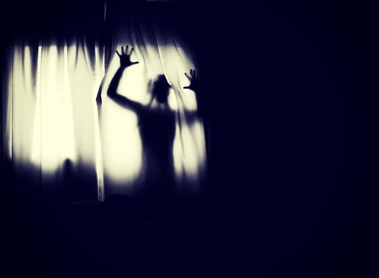 съновник кошмари