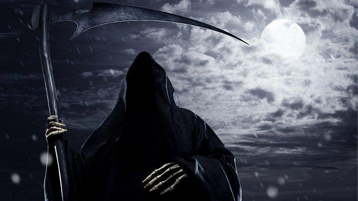 Съновник: Смъртта