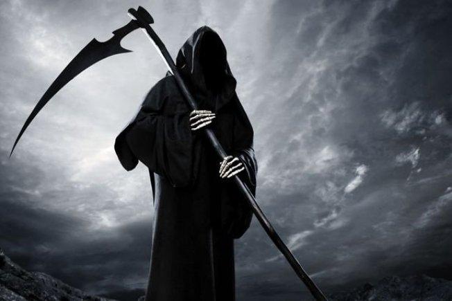 съновник смъртта