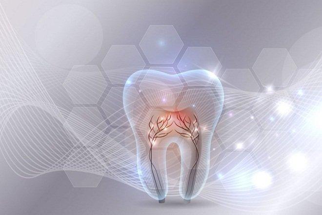 съновник зъб