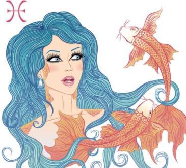 mesechen horoskop