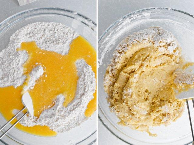 recepta za sladki praskovki