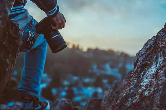 10 български фотографа, които да последваме в Инстаграм