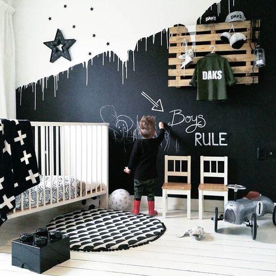идеи за детската стая