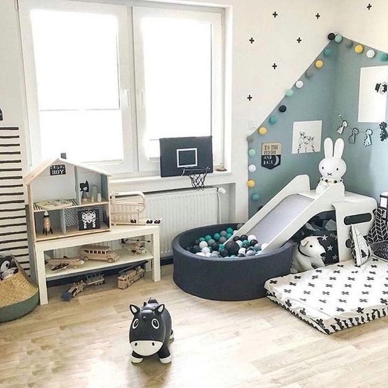 30 идеи за детската стая Lazara Bg