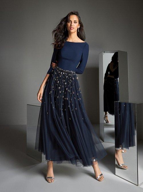 бални рокли 2020