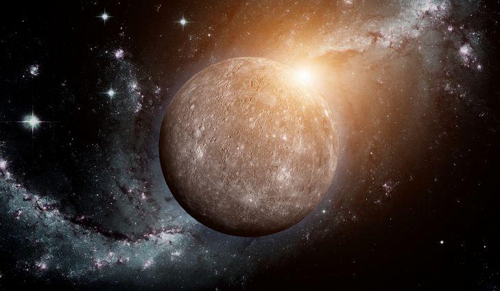 ретрограден Меркурий 2020