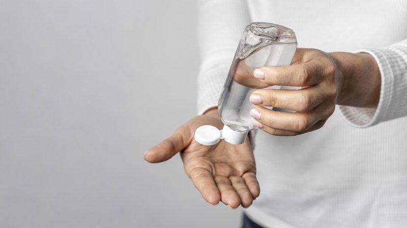 Антибактериален гел за ръце – направи си сам