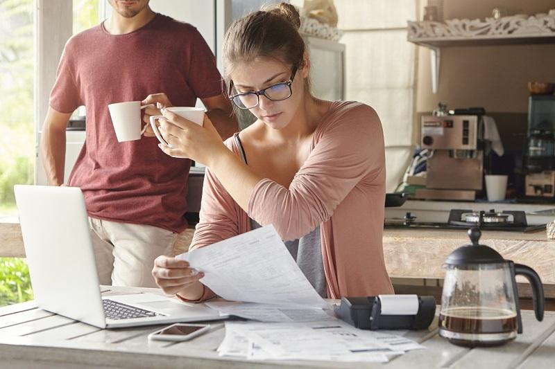 Съвети за щастлив финансов живот
